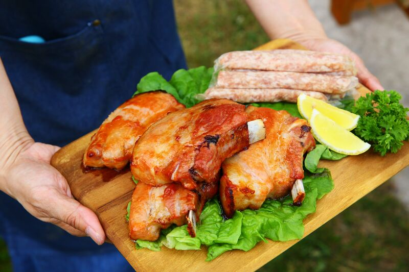 這個夏天,升級您的BBQ烤肉體驗!