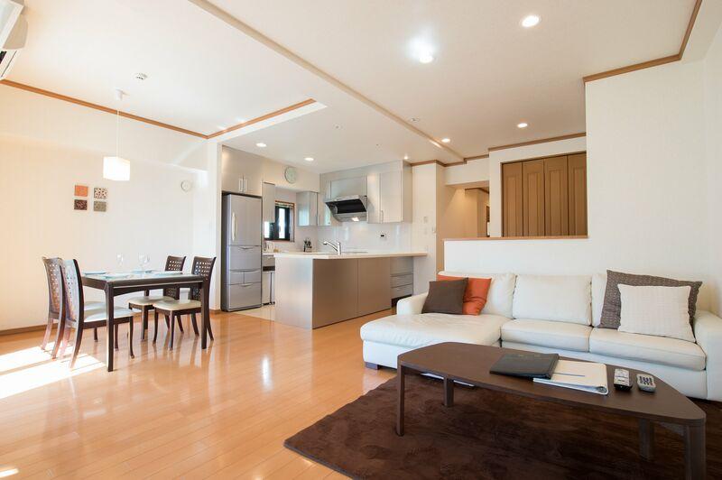 2 Bedroom Apartment - Exterior