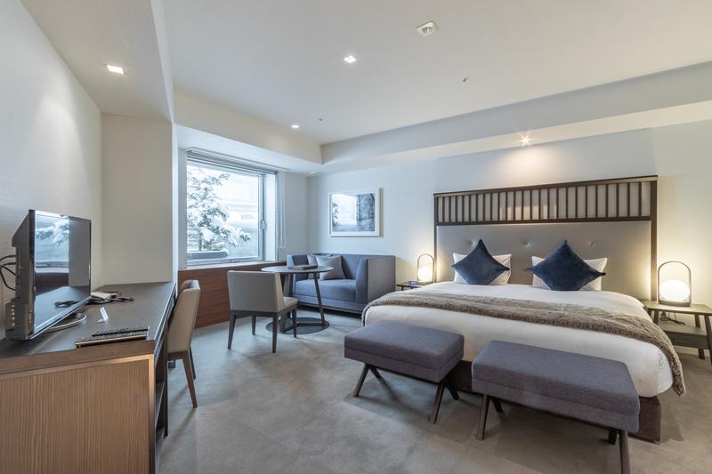 The Vale Resort Standard Hotel Room