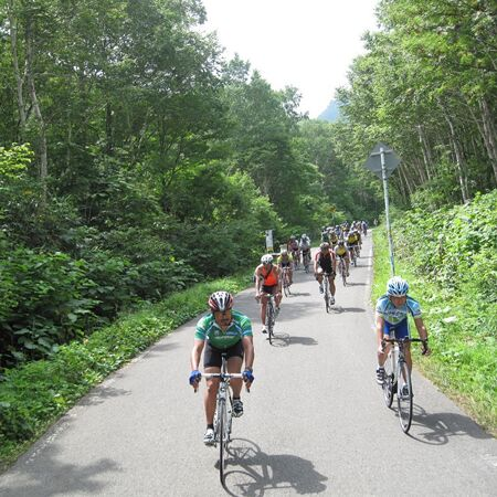 Niseko on Two Wheels : A Cyclist's Guide