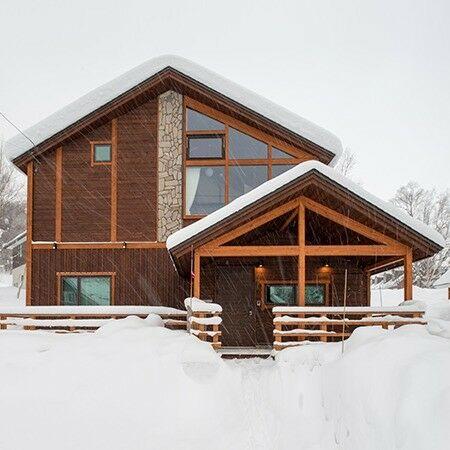 Tahoe Lodge Exterior
