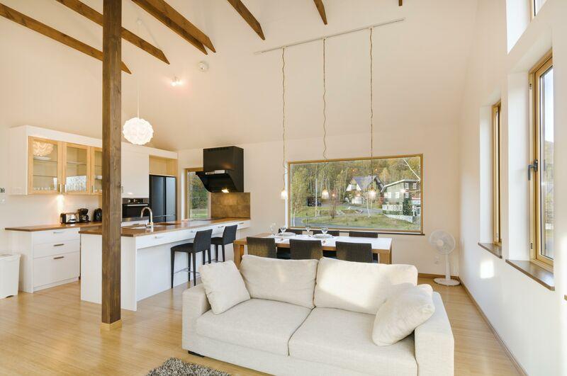 Hana & Jo - Living Room