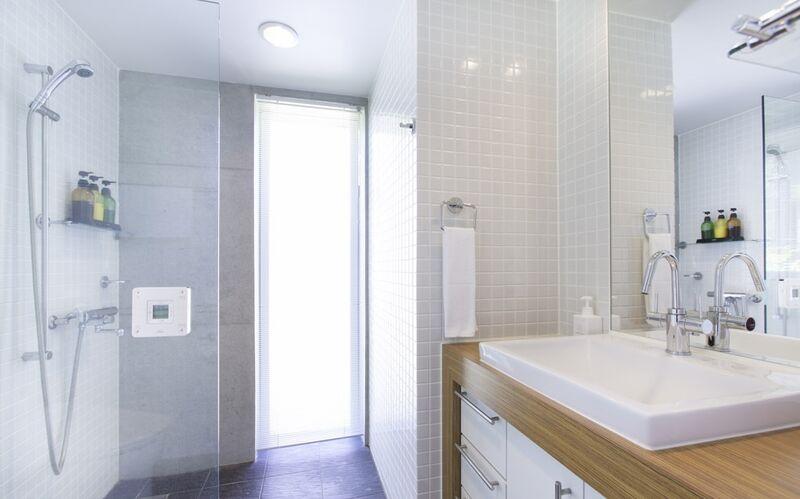 KON M 3BDR House - Bathroom