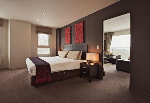 三臥室頂層公寓 - Exterior