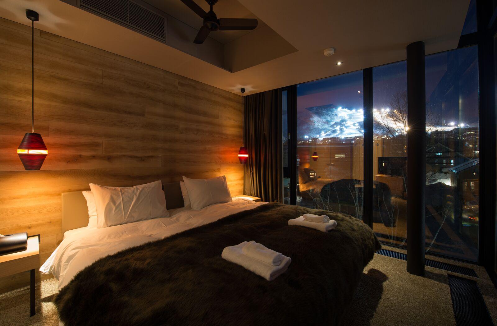 Aspect Niseko Property Spotlight