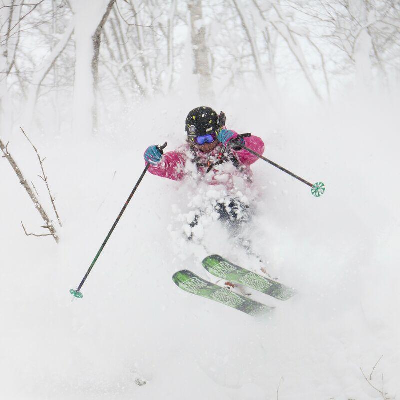 Choosing ski equipment for your trip to Niseko