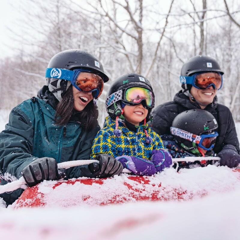 Kids & Family Activities