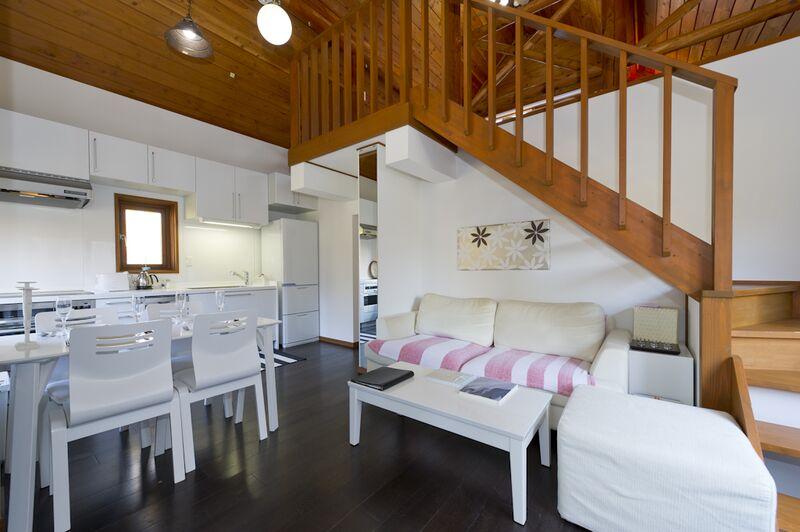 Nupuri - Living Room