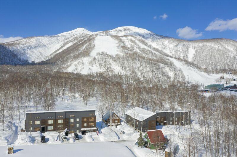 snowdog village external