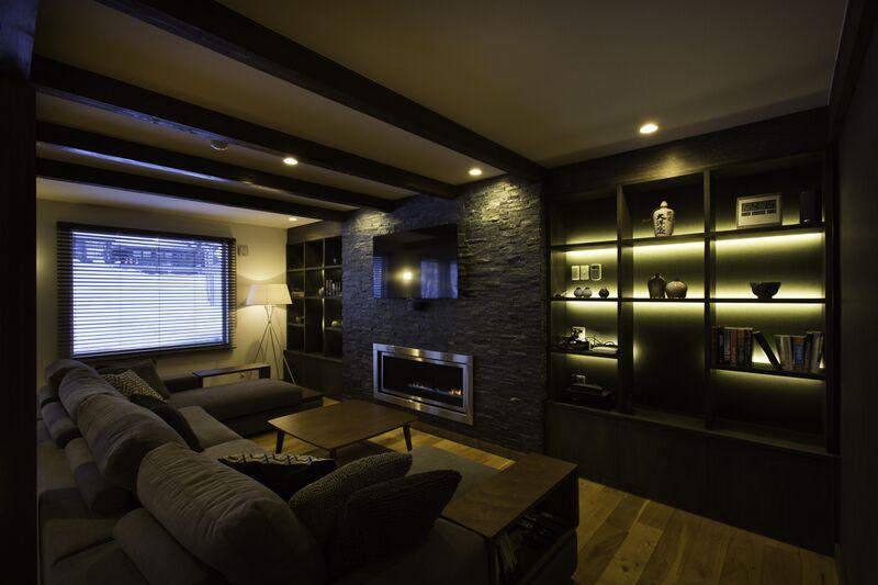 Greystone - Living Room 4
