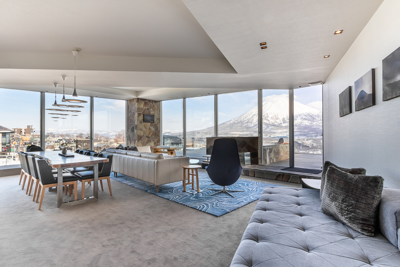 The Vale Penthouse