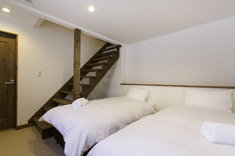 Greystone - Bedroom 4