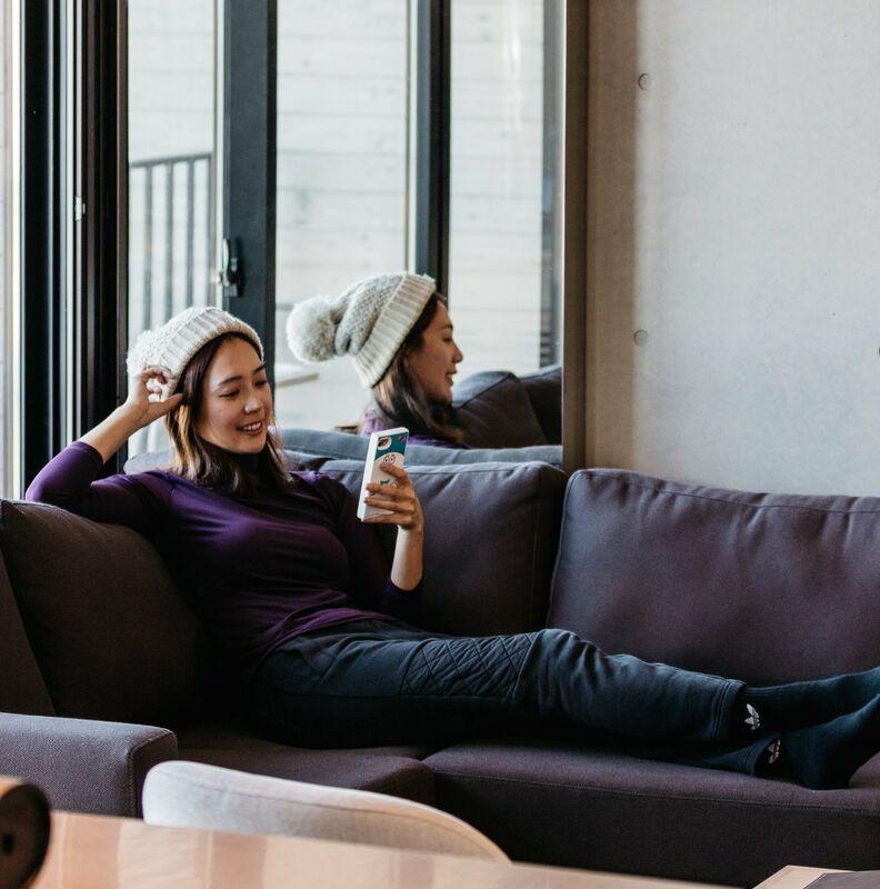 The High Life: Vacation Niseko Penthouses
