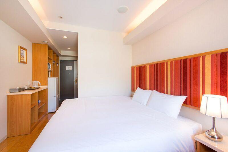 Standard Room Exterior