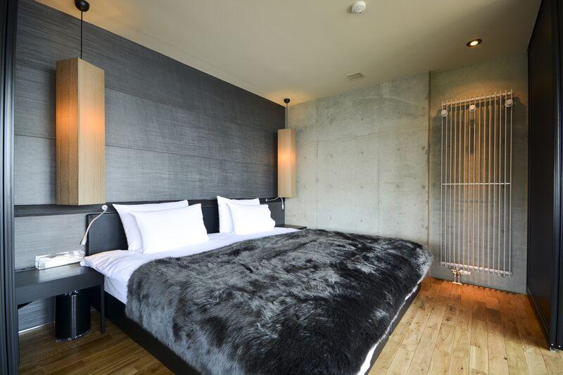 ミューズ 202 - 1 ベッドルーム アパートメント Exterior