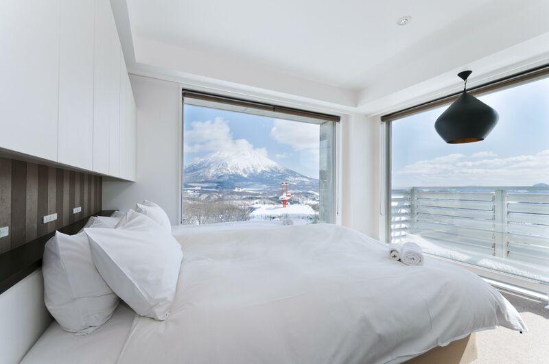 Kizuna 3-Bedroom Penthouse Apartment 601 - Mast...