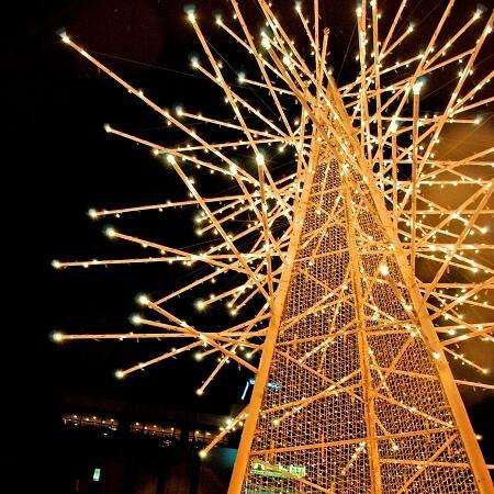 Hokkaido Illumination: Four must-see events