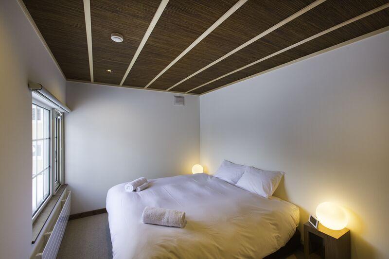 Greystone - Bedroom 3