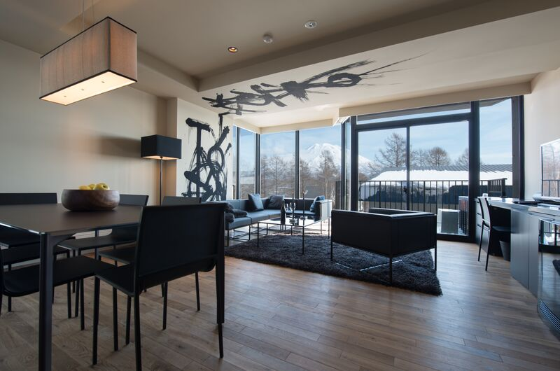 ミューズ 201 - 2 ベッドルーム アパートメント Exterior