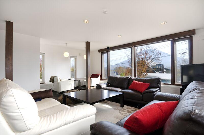 Sugarpot - Living Room