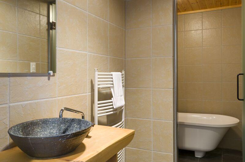 Sugarpot - Bathroom