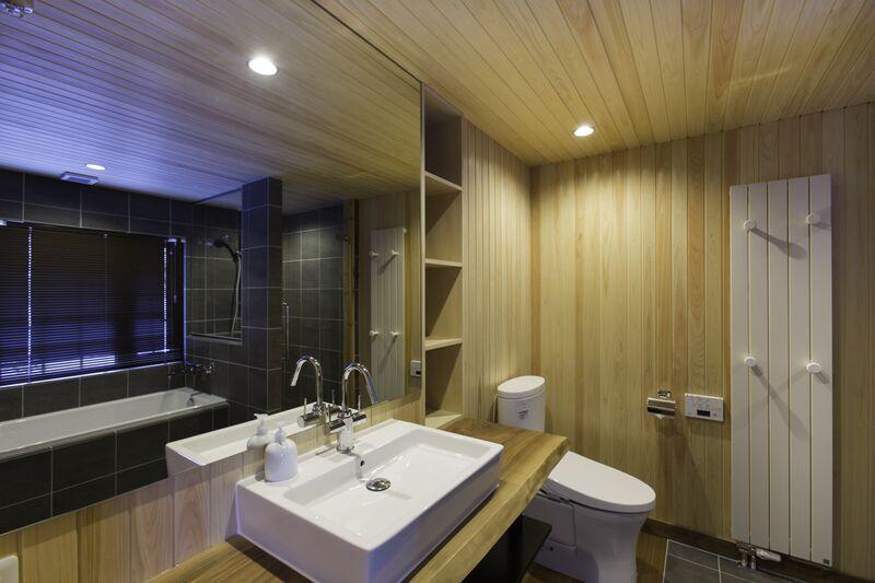 Greystone - Bathroom 2