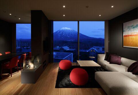 2 Bedroom Yotei Deluxe Apartment - Exterior