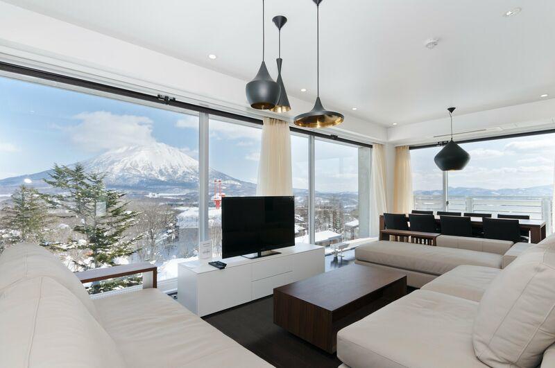 三臥室頂層公寓 Exterior