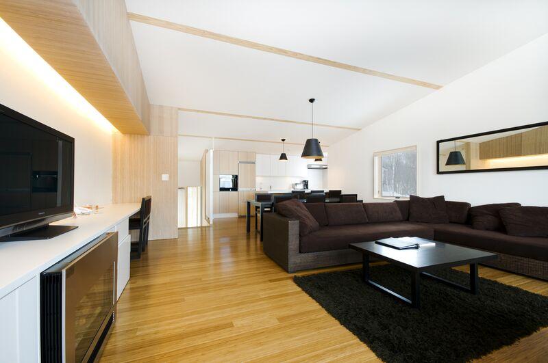 Forest Estate 3 bedroom