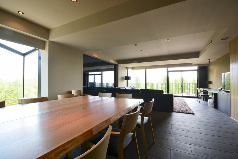 MUSE Apartment 401 - Dining Room