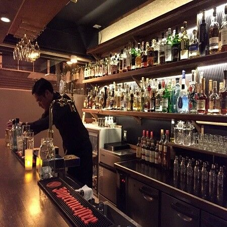 The Ultimate Guide to Niseko's Legendary Nightlife