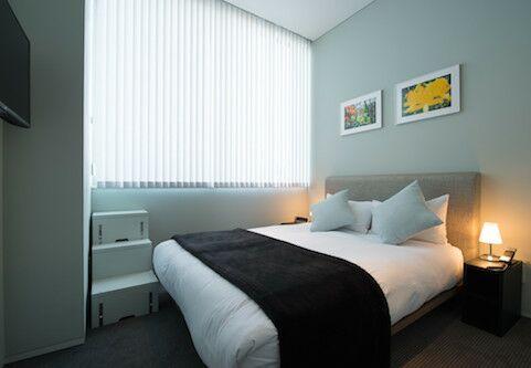 1 Bedroom Alpine View Apartment - Exterior