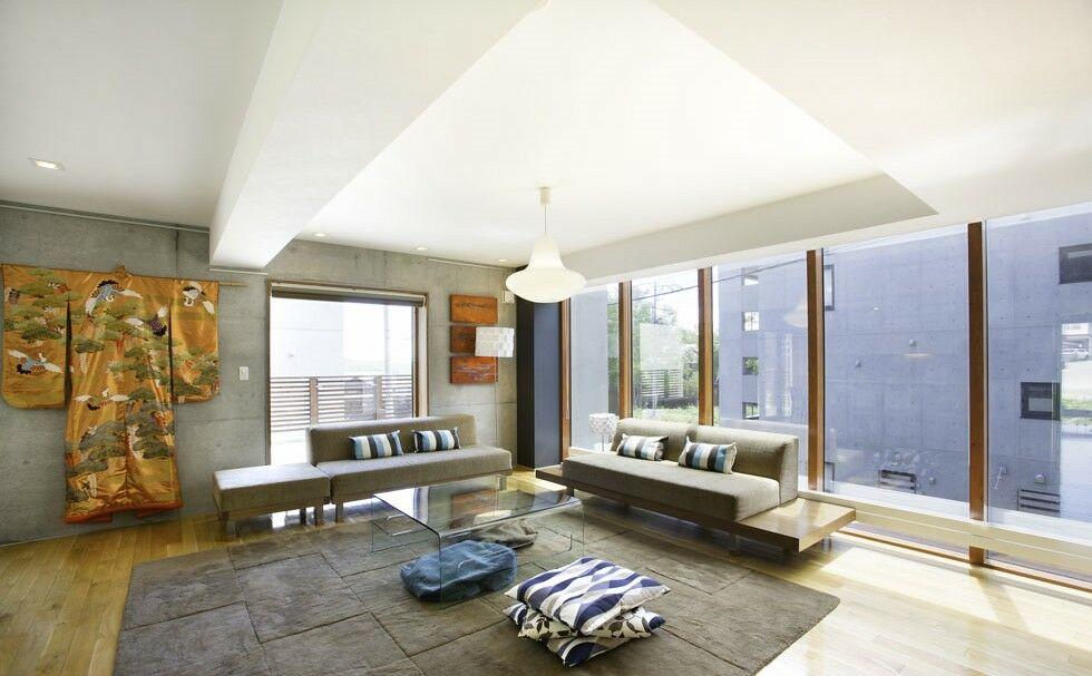 3 Bedroom House - Interior