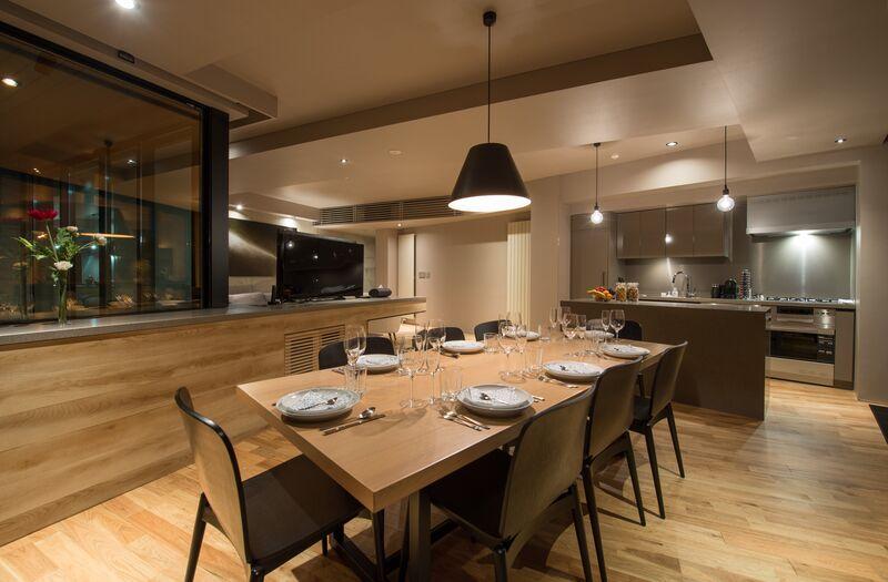 Aspect 3BDR Premium Suite Ground Floor