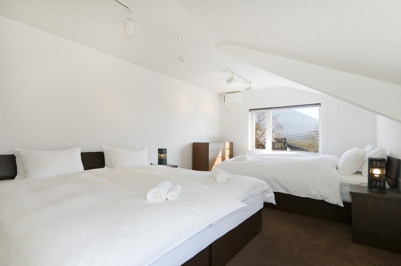 Sugarpot - Bedroom