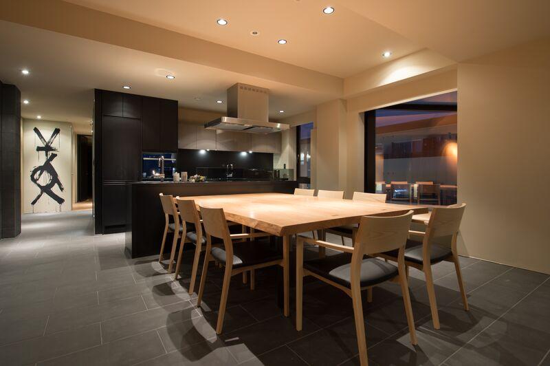 MUSE Niseko 401 - 3 Bedroom Apartment