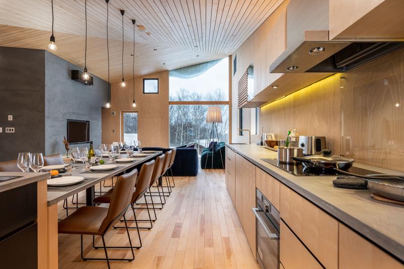 Foxwood B Kitchen