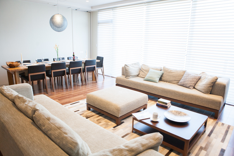 Hirafu 188 Living and Dining Room