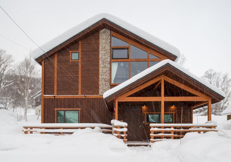 Tahoe Lodge