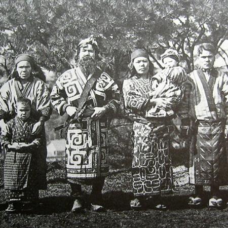 Ainu Culture and Heritage in Niseko and Hokkaido