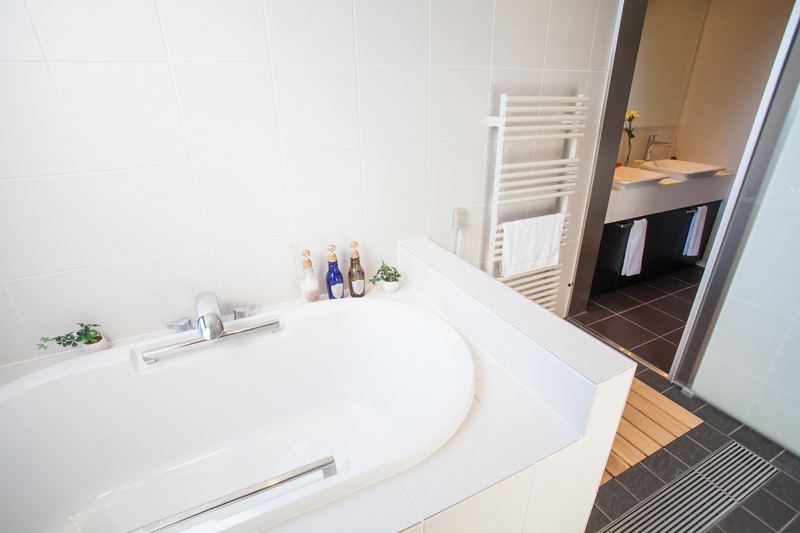 Hirafu 188 Bathroom