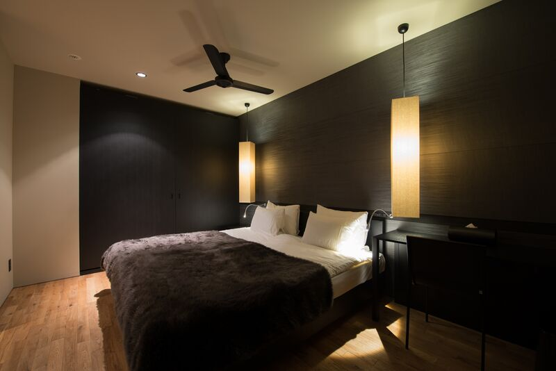 MUSE Niseko 201 - 2 Bedroom Apartment