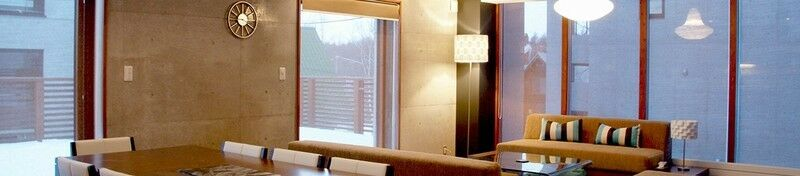 4 Bedroom House - Interior