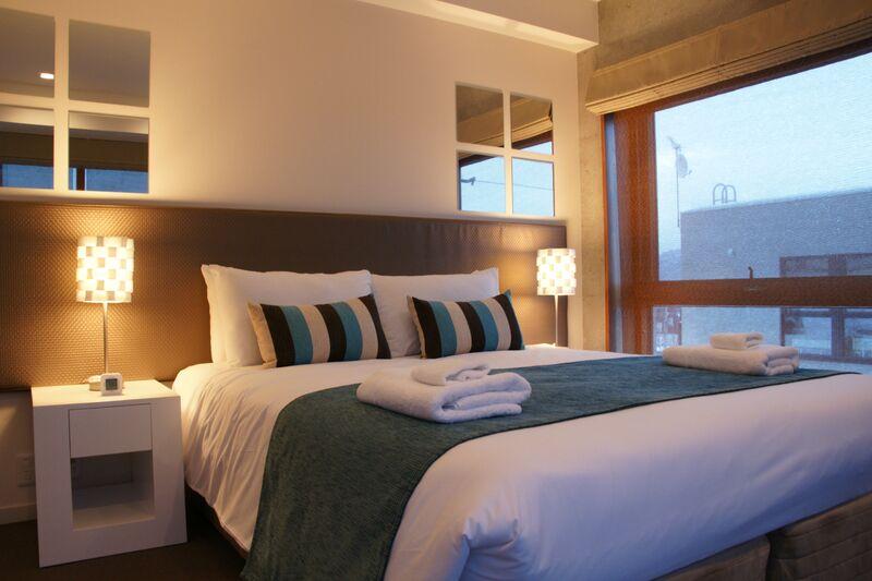 KON M 3BDR House - Bedroom
