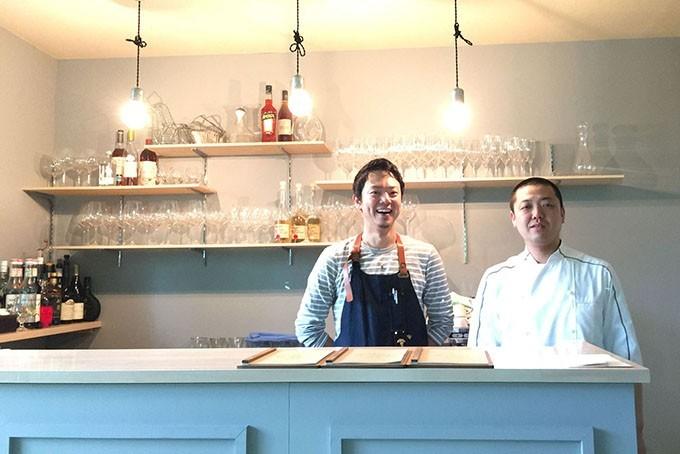 ニセコ人気のレストランJ'ai La Patate