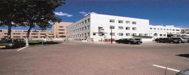 Kutchan Hospital