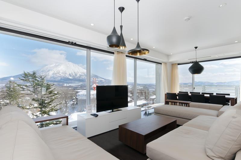 Kizuna Apartment