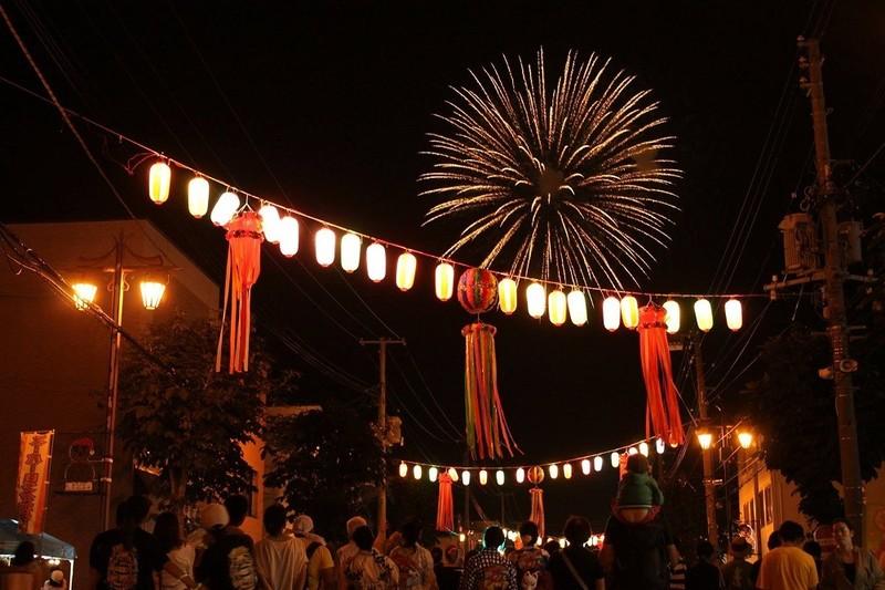 Kutchan Potato Festival