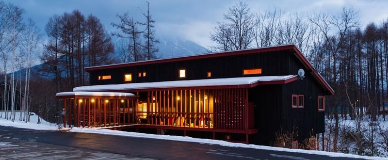 Ichimura Soba Restaurant