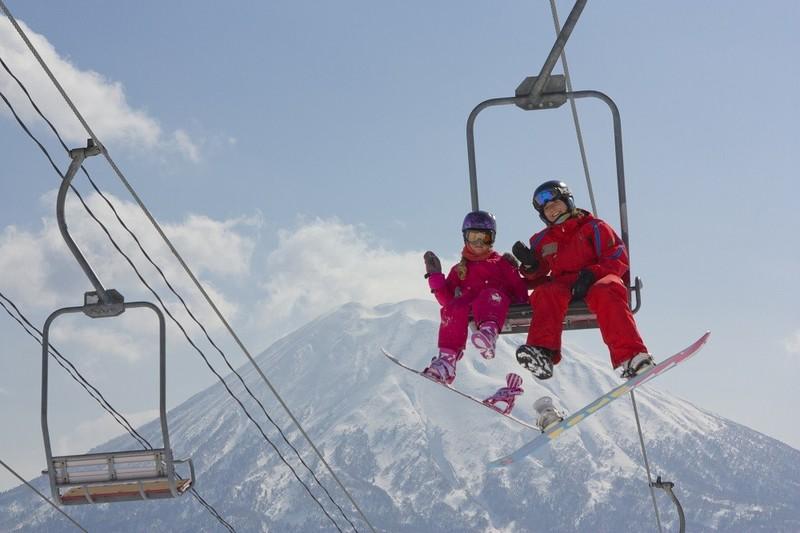 Ski School Niseko NISS